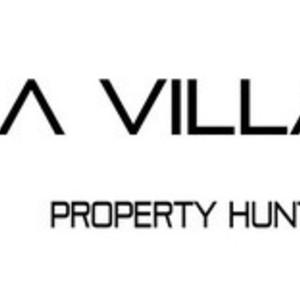 Square la villa logo blanco peque o 15 kb