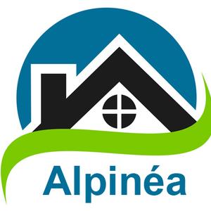 Square logo alpinea