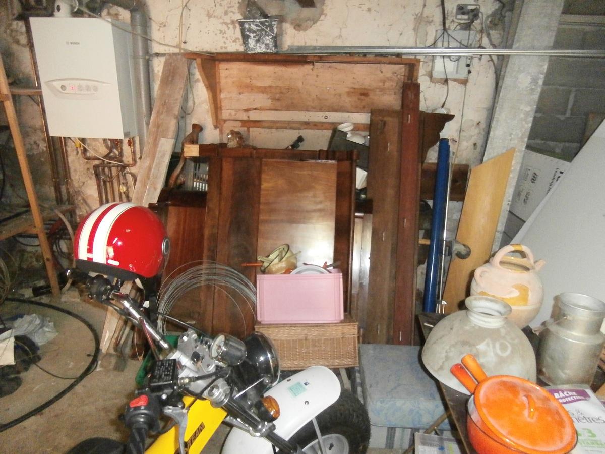 Vide garage ou echange contre moto bultaco annonce sur - Garage echange voiture contre voiture ...