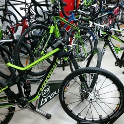 Square 2015 cannondale trigger carbon team