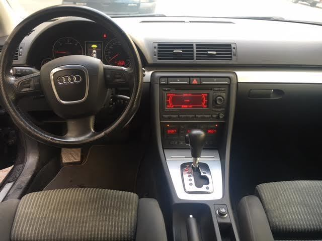 audi a4 break 2 0 tdi 140 boite auto 7 ambition annonce sur sideplace. Black Bedroom Furniture Sets. Home Design Ideas