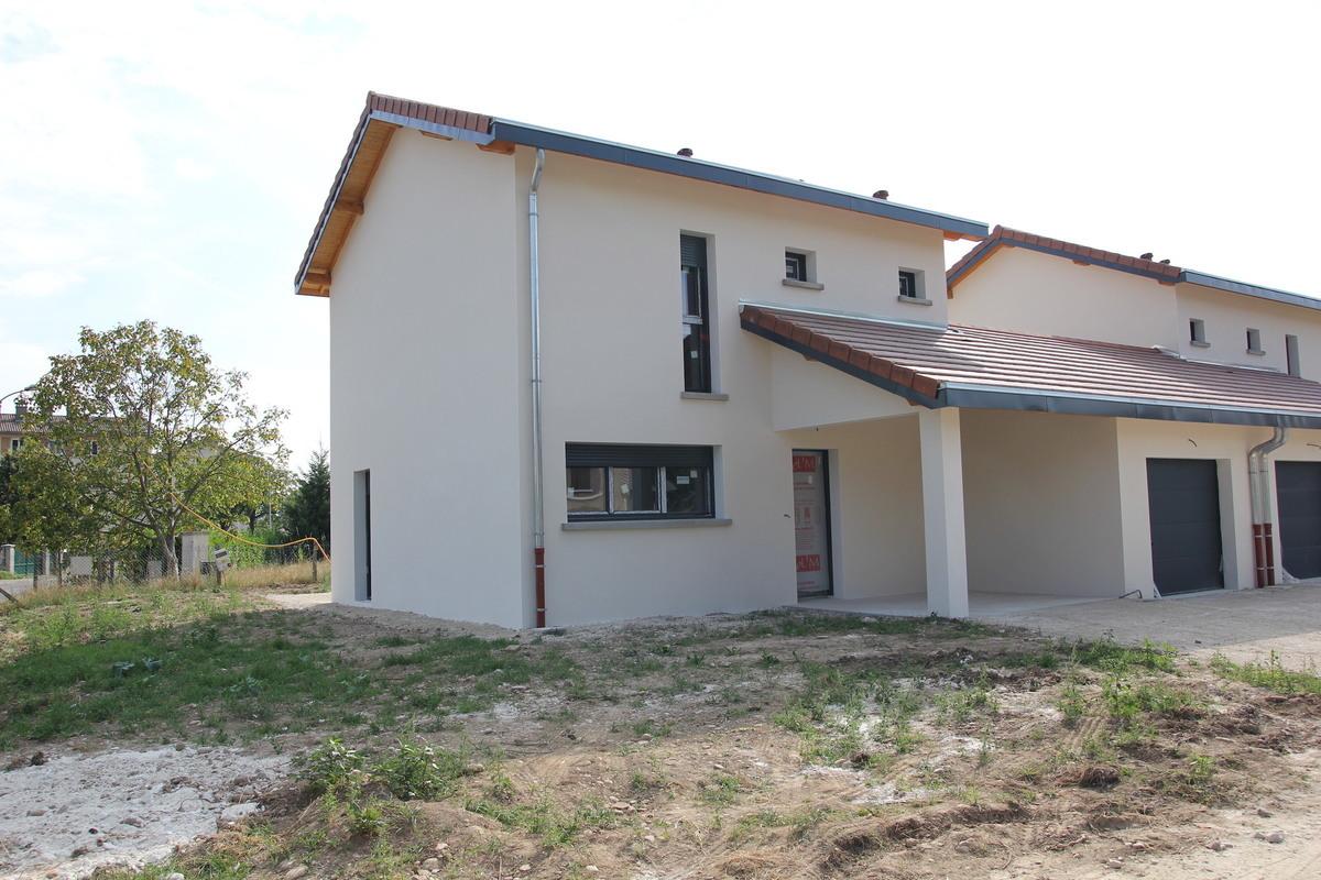 Construction maison neuve edf maison moderne for Assurance construction maison neuve