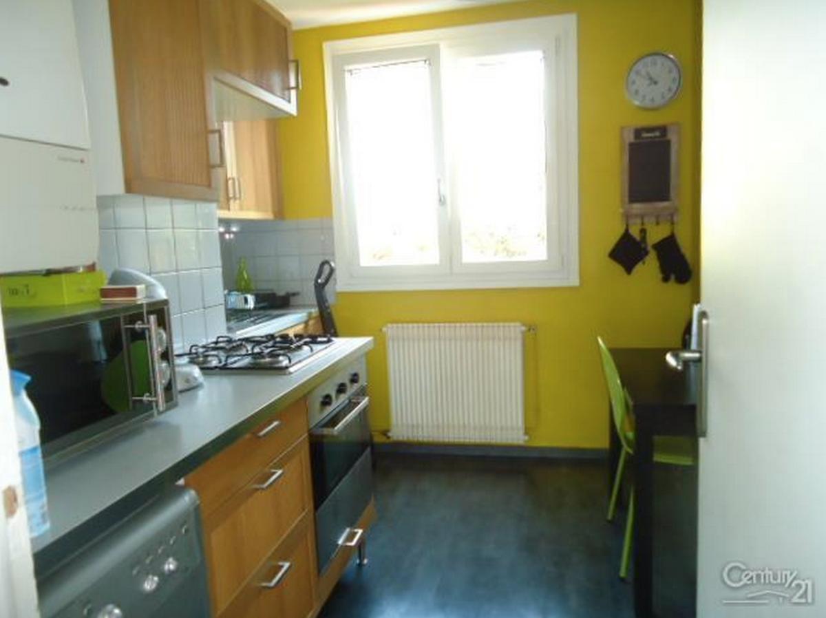 Eybens les javaux location appartement t3 annonce for Annonce location appartement