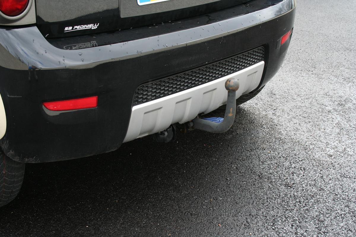 Fiat panda 4x4 cross annonce sur sideplace for Garage auto voiron
