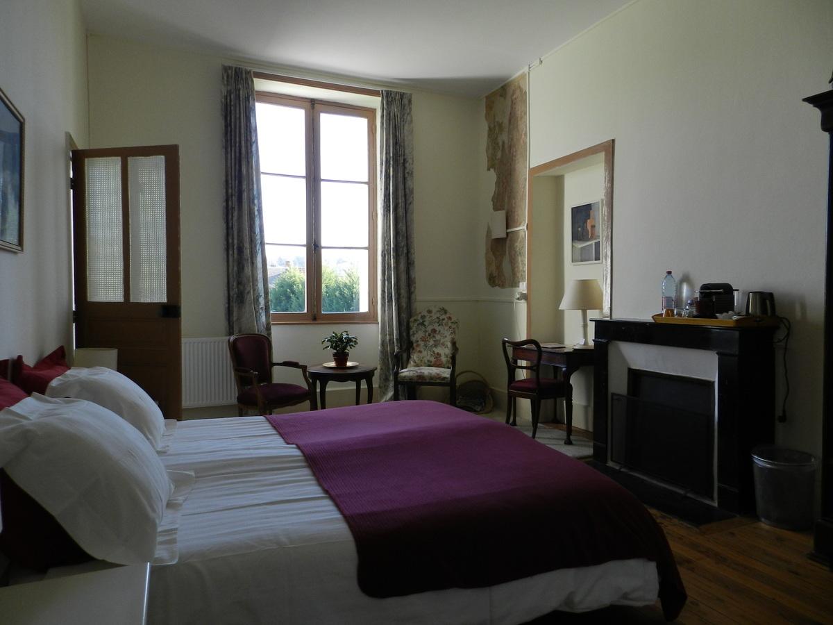 Villa valli re chambres table d 39 h tes plateau de millevaches dans la creuse annonce sur - Chambre d hote argenton sur creuse ...