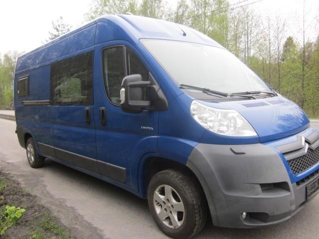 citroen jumper diesel am nag camping cars annonce sur sideplace. Black Bedroom Furniture Sets. Home Design Ideas