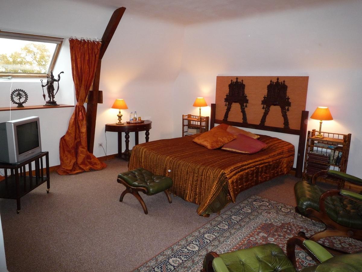 loction chambres d hotes vannes manoir de beaupre annonce sur sideplace. Black Bedroom Furniture Sets. Home Design Ideas